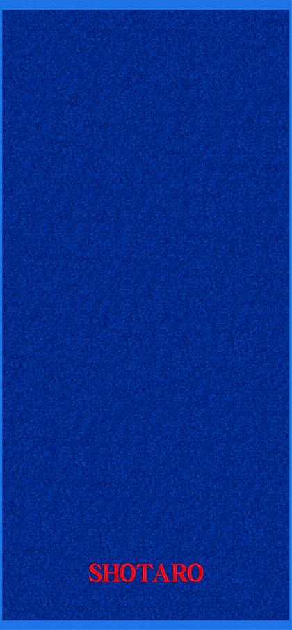 刺繍サイズ W23.7cm×H3.9cm