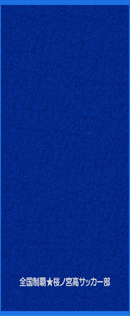 刺繍サイズ W27.5cm×H2.8cm