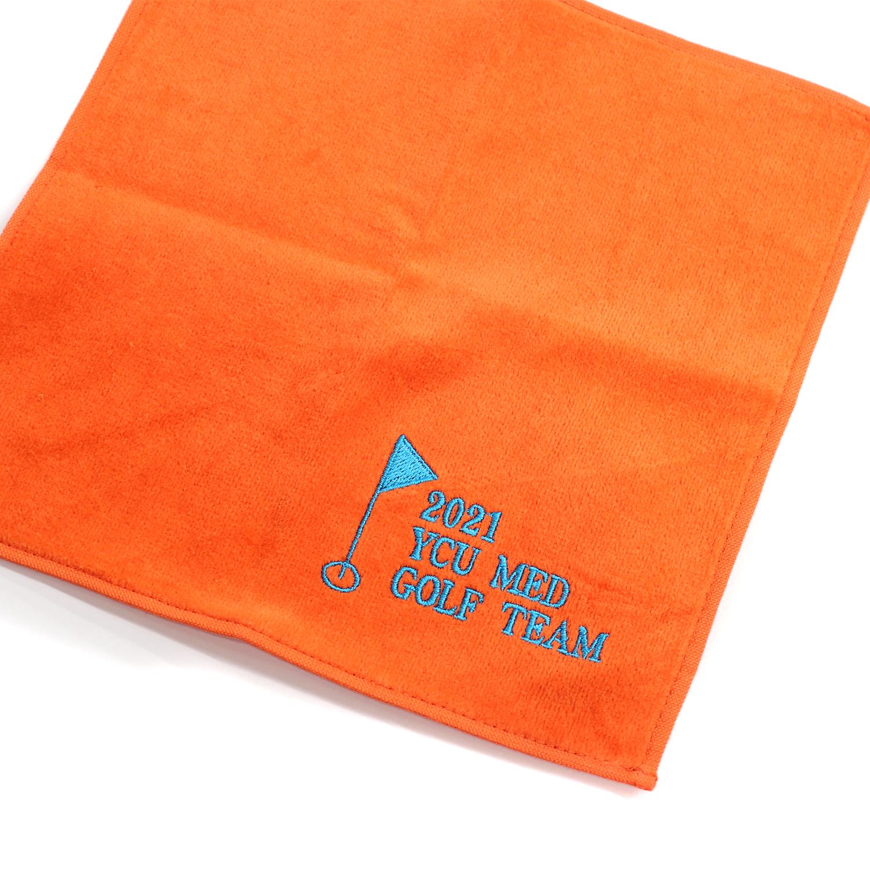 【18440】オリジナル刺繍+フォント刺繍 ORシリーズ MINIT 42オレンジ B位置